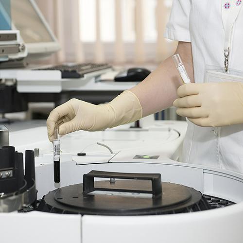 研究が進む遺伝子治療
